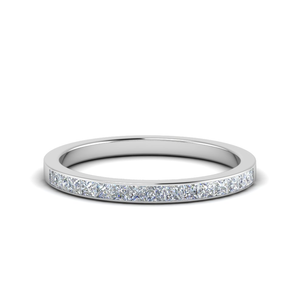 0.25 Ct. Womens Wedding Band