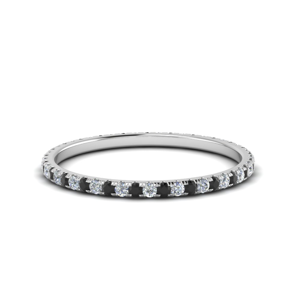 0.25 Ct. Round Diamond Eternity Band
