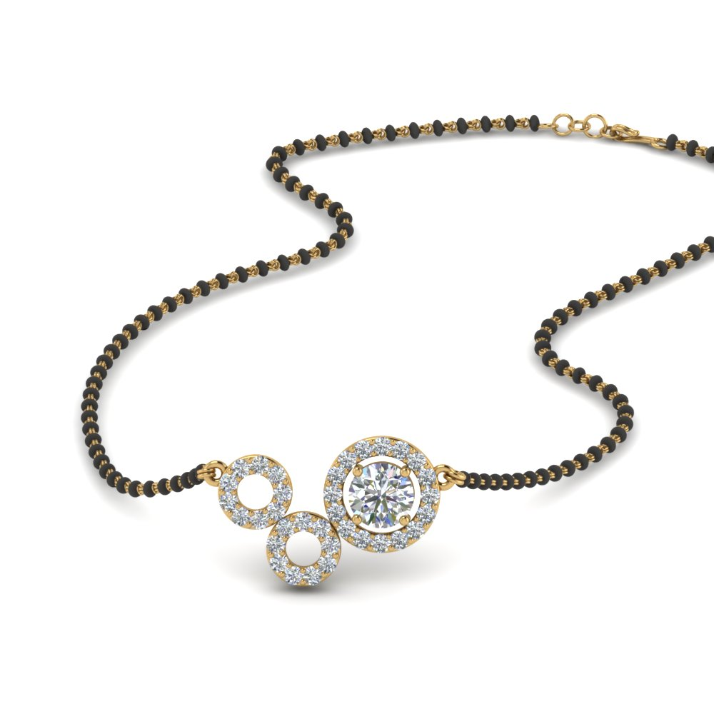 0.50-carat-3-circle-diamond-pendent-mangalsutra-in-MGS8924-NL-YG