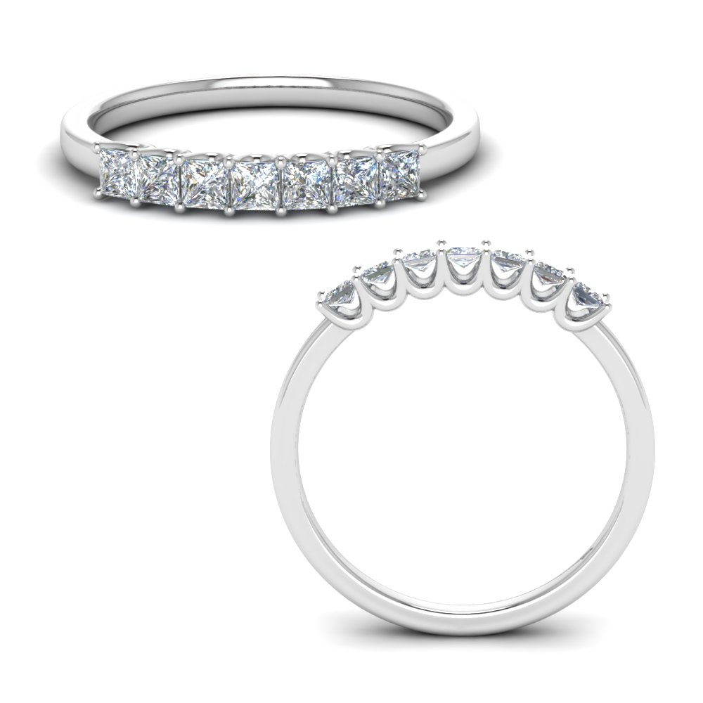 0.50-ct. -princess-cut-petite-diamond-anniversary-band-in-FD123658PR(2.00MM)ANGLE3-NL-WG