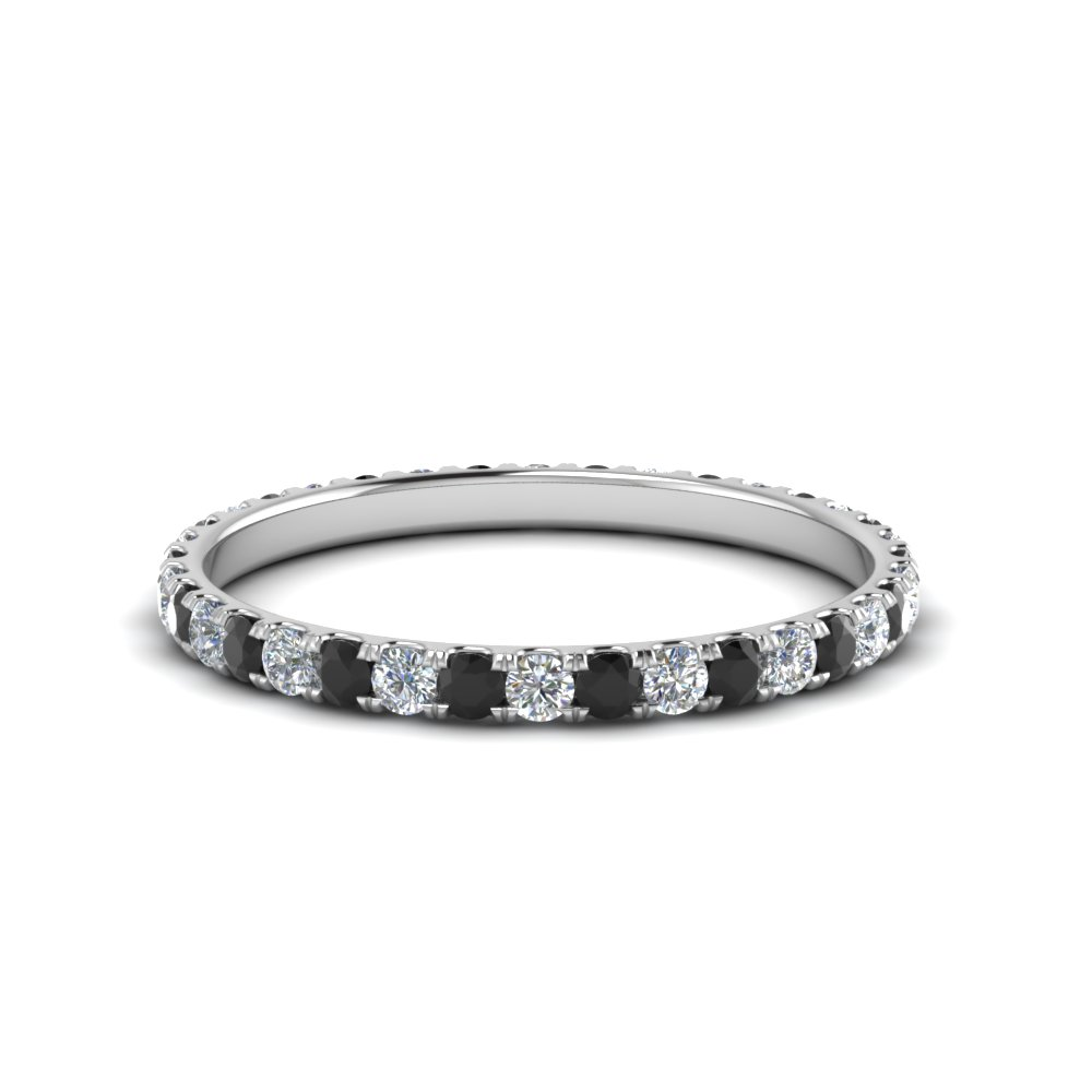 0.50 Ct. Round Diamond Eternity Band