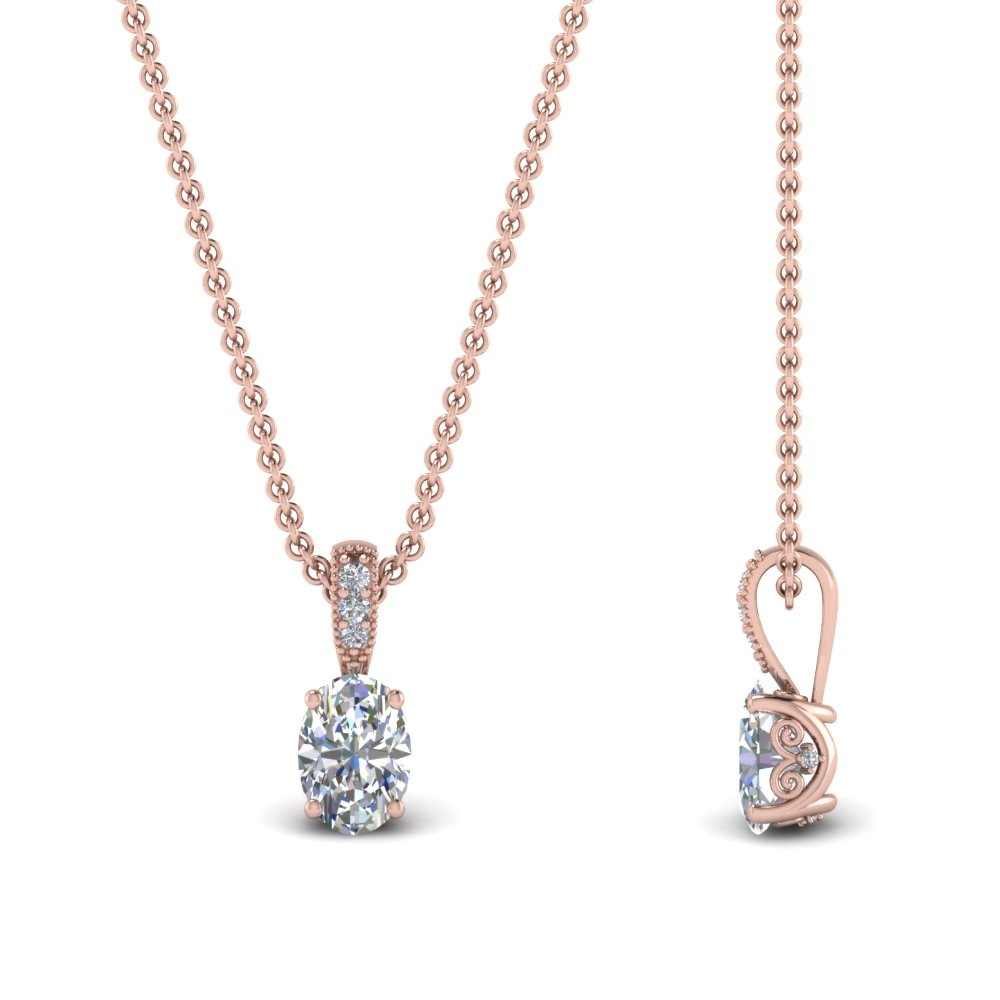 0.50-ct. oval-shaped-filigree-diamond-prong-necklace-in-FDPD86802OV(0.50CT)ANGLE2-NL-RG