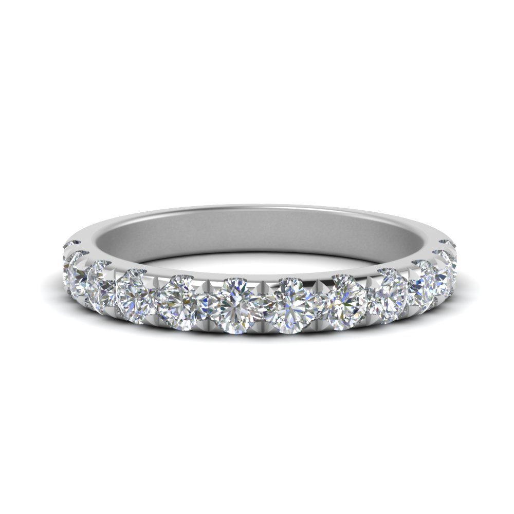 0.75-ct.-scalloped-diamond-wedding-band-in-FD123883RO(2.50MM)-NL-WG