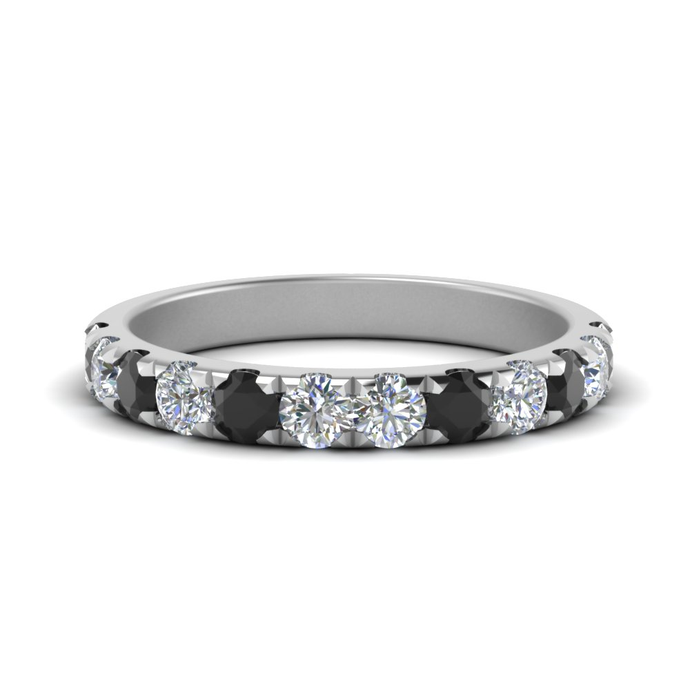 Platinum Wedding Band For Women
