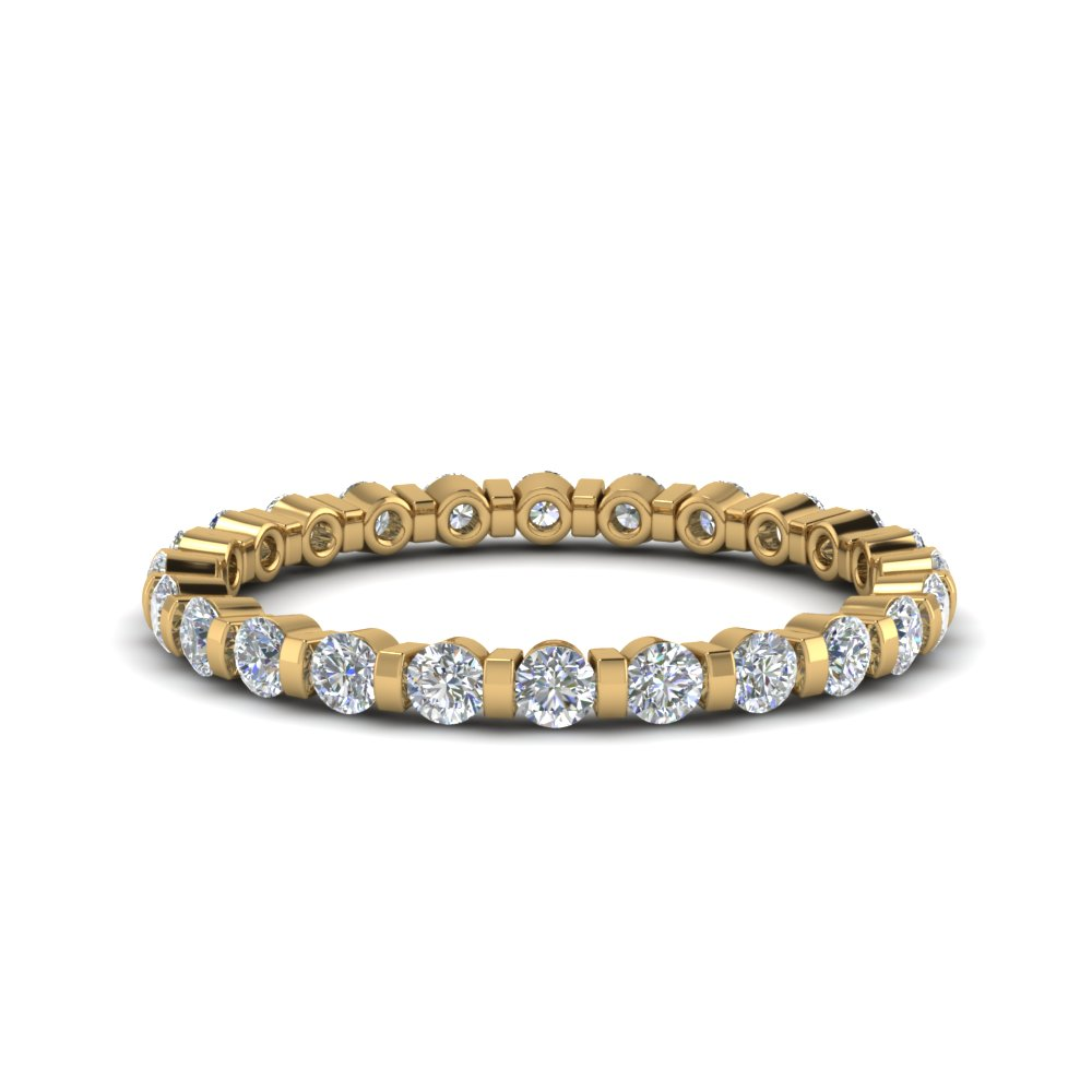 0.75-ct. round-diamond-single-row-eternity-ring-in-FD123625RO(0.03CT)-NL-YG