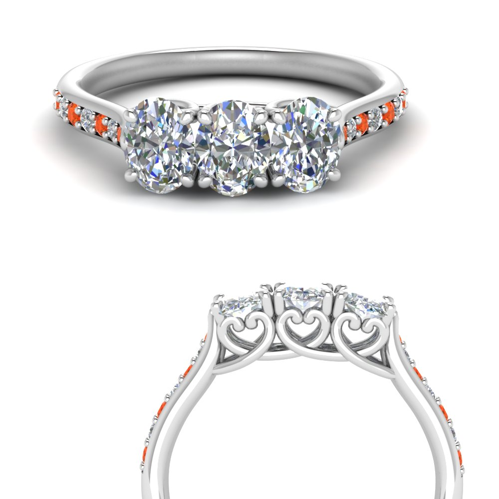 1-carat-diamond-cathedral-oval-3-stone-wedding-band-with-orange-topaz-in-FD123332OV(0.25CT)GPOTOANGLE3-NL-WG.jpg