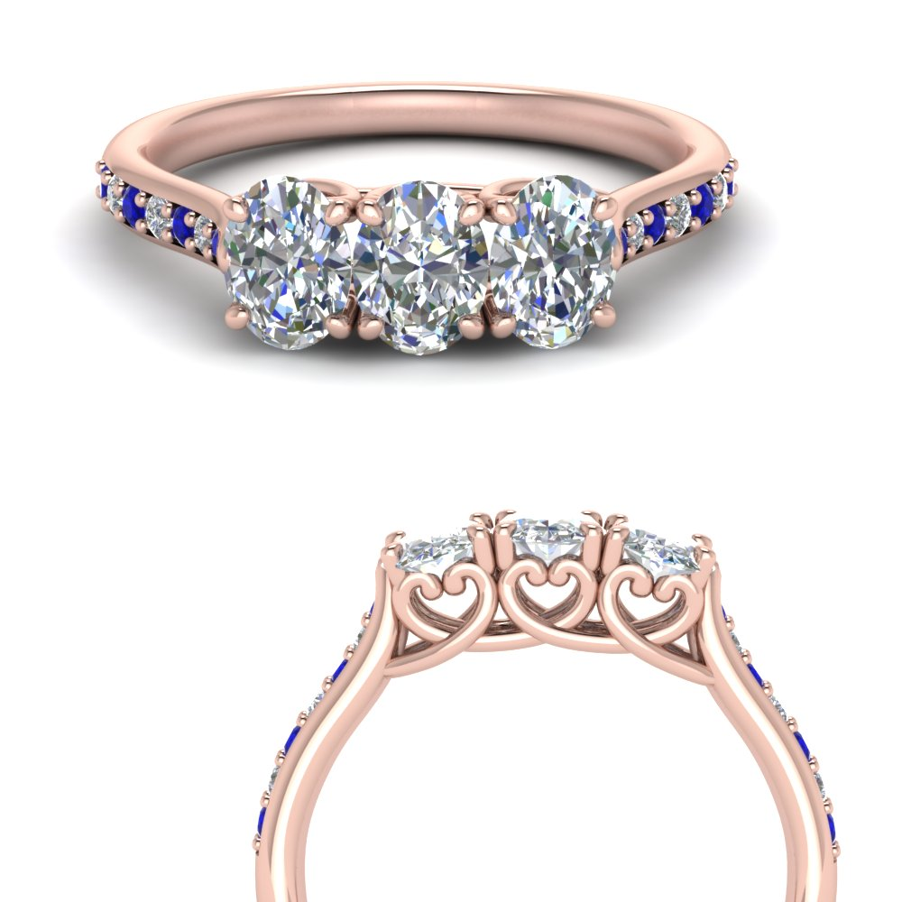 1-carat-diamond-cathedral-oval-3-stone-wedding-band-with-sapphire-in-FD123332OV(0.25CT)GSABLANGLE3-NL-RG.jpg