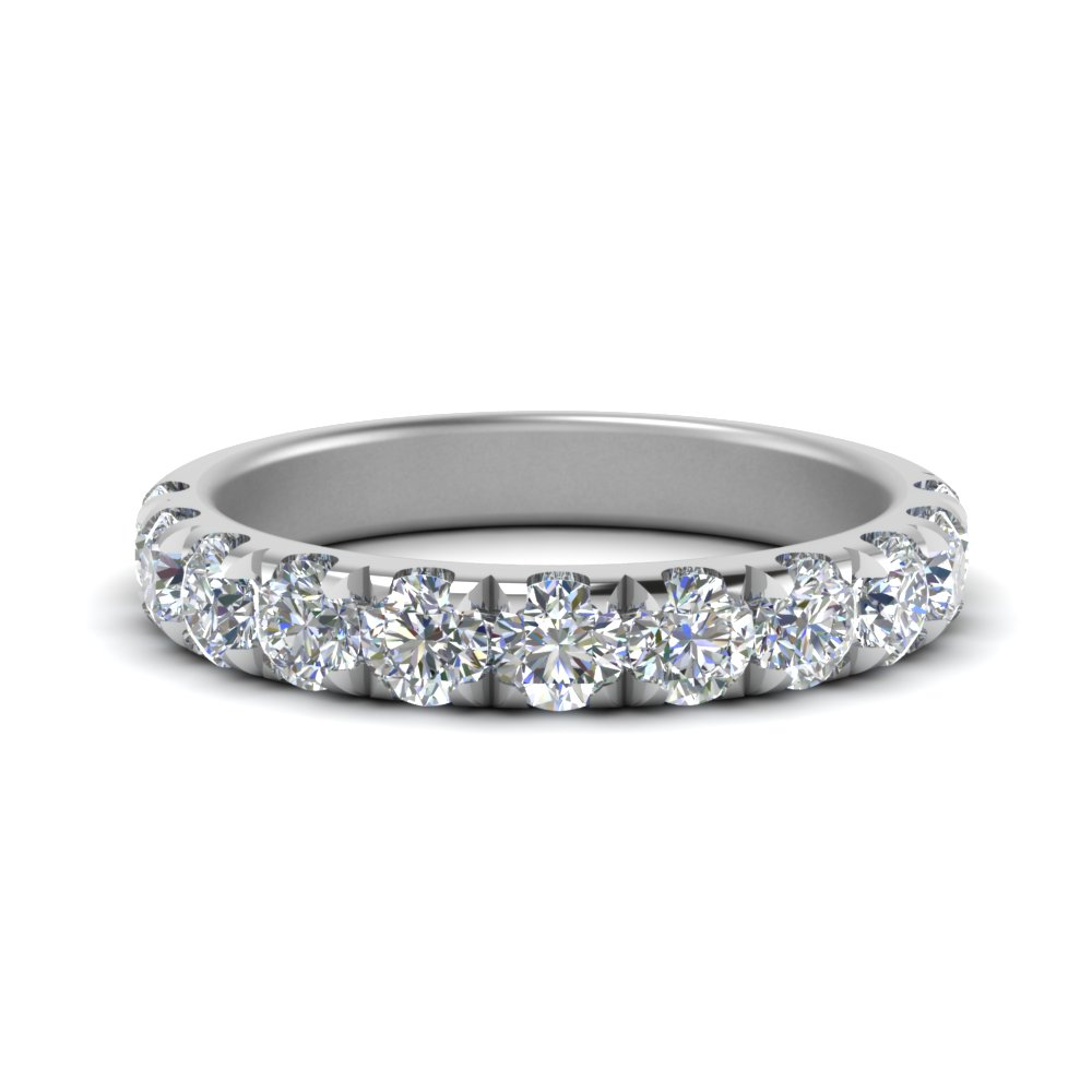1-carat-scalloped-diamond-wedding-band-in-FD123883RO(3.0MM)-NL-WG