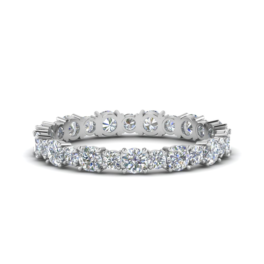 1-carat-unusual-round-diamond-eternity-band-in-FD123628RO(2.50MM)-NL-WG