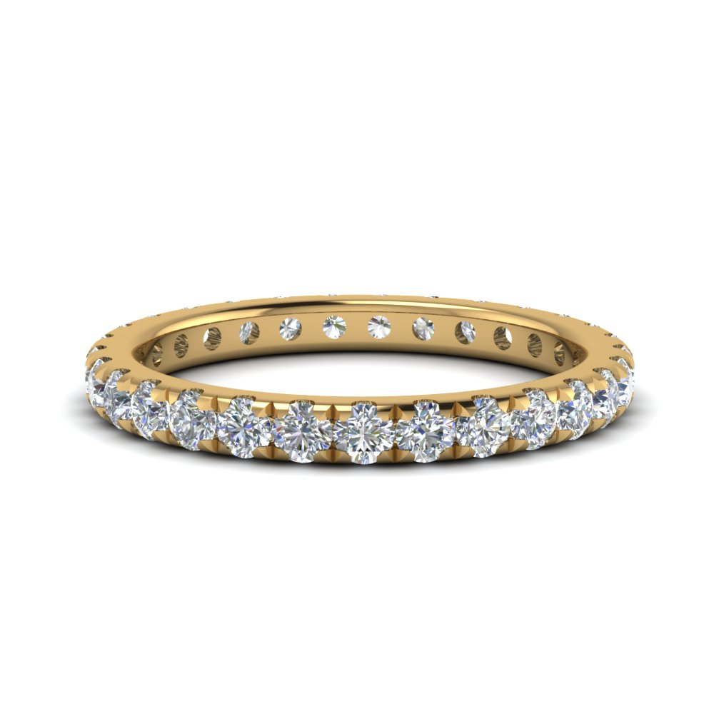 1 Ct. Diamond Eternity Band
