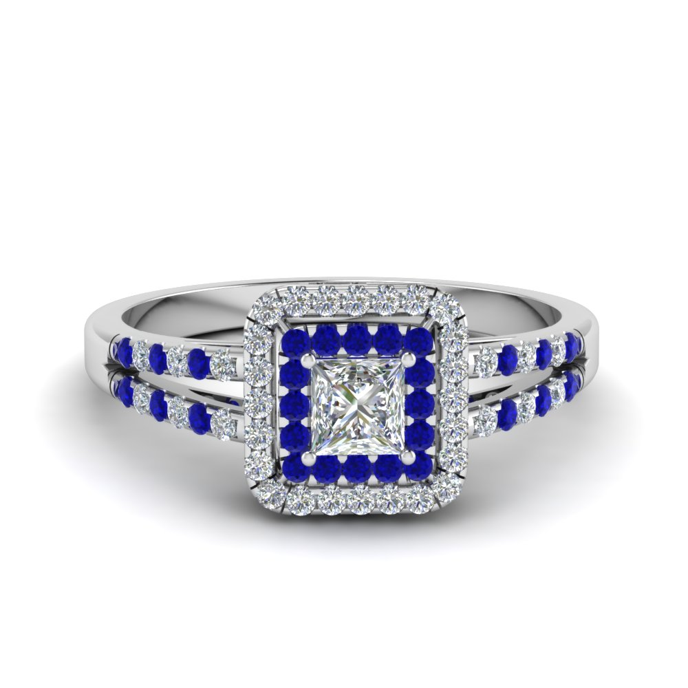 Shop For Vintage Sapphire Wedding Rings Bands Fascinating Diamonds