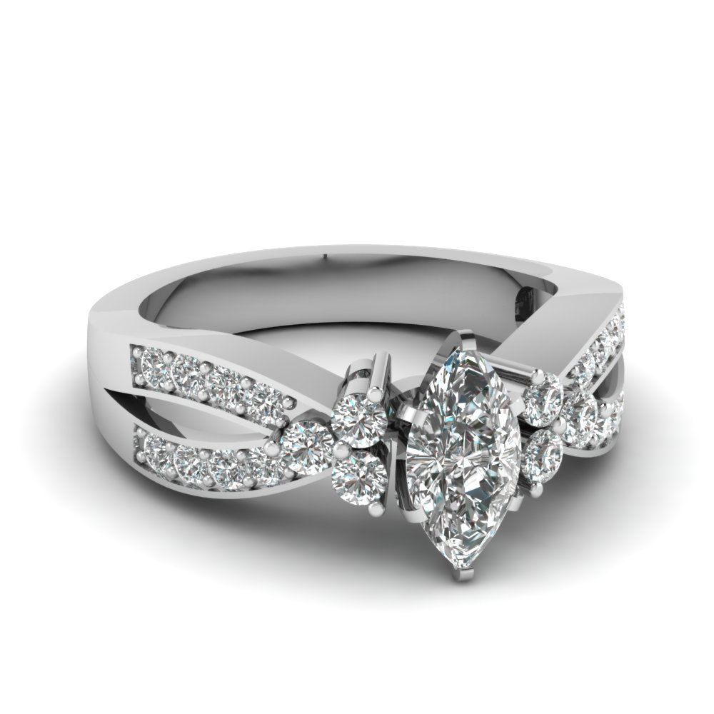 1.30-carat-diamond-entwine-engagement-ring-in-FDENR2754MQR-NL-WG