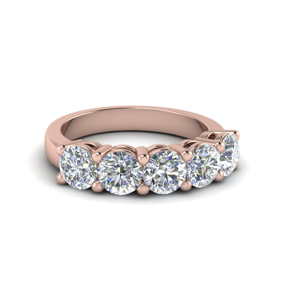 rose stone rg band bands nl wedding in jewellery ring ct with jewelry diamond gold white fascinating