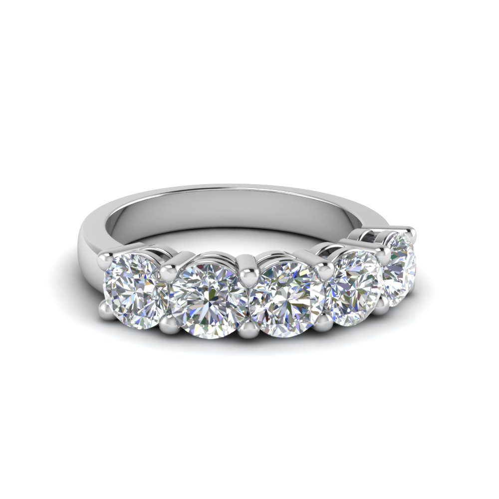 carat rings wg diamond stone ring engagement catalog