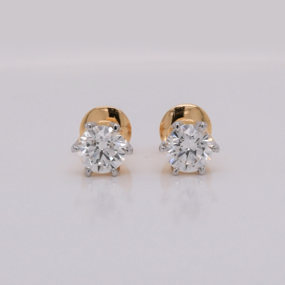 1.50-ct-round-6-prong-two-tone-stud-earrings-in-FDEAR9468-NL-YG