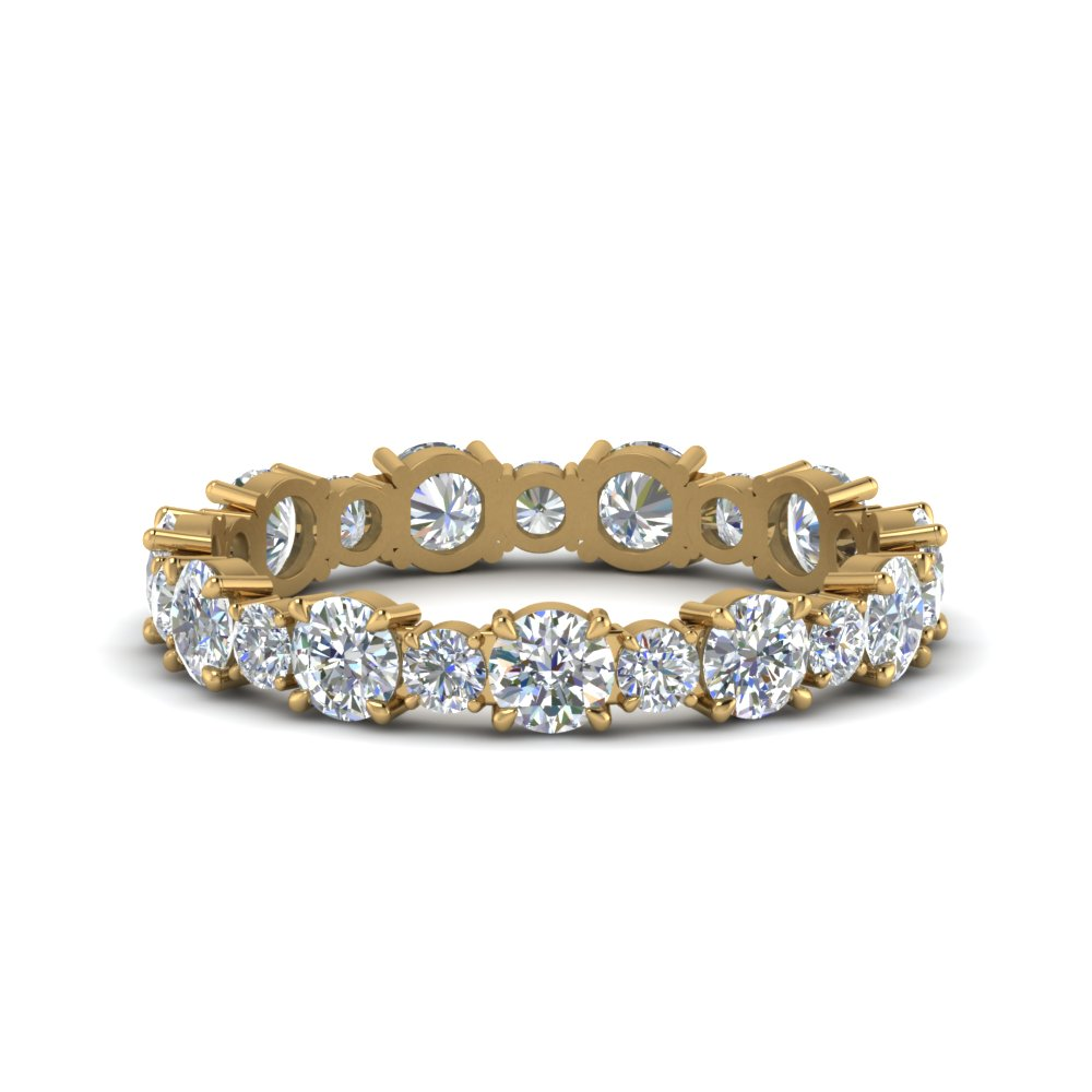 1.50 Carat Diamond Eternity Band