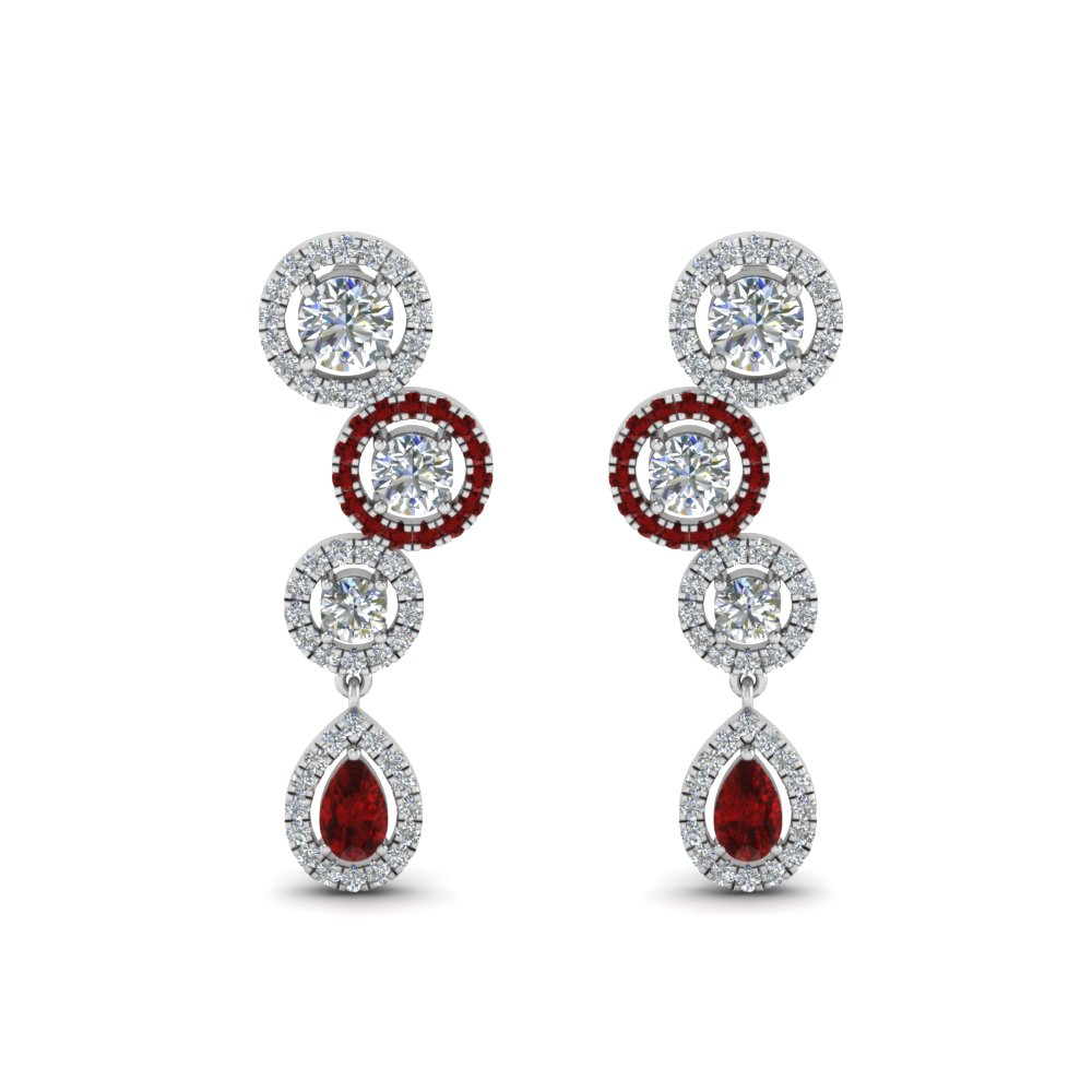1.60-carat-diamond-halo-teardrop-earring-with-ruby-in-FDEAR8979GRUDRANGLE1-NL-WG