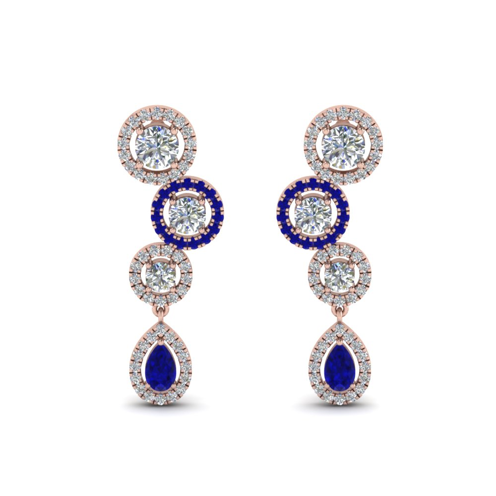 1.60-carat-diamond-halo-teardrop-earring-with-sapphire-in-FDEAR8979GSABLANGLE1-NL-RG