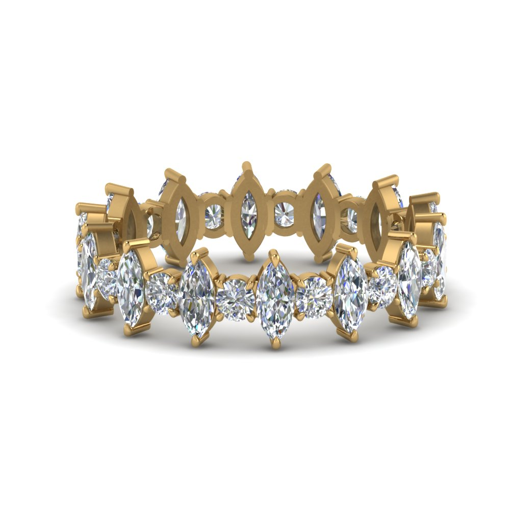 1.70 Carat Diamond Eternity Band