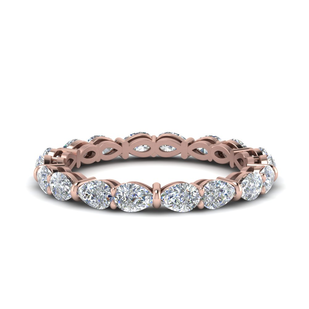 2.70 Carat Diamond Eternity Band