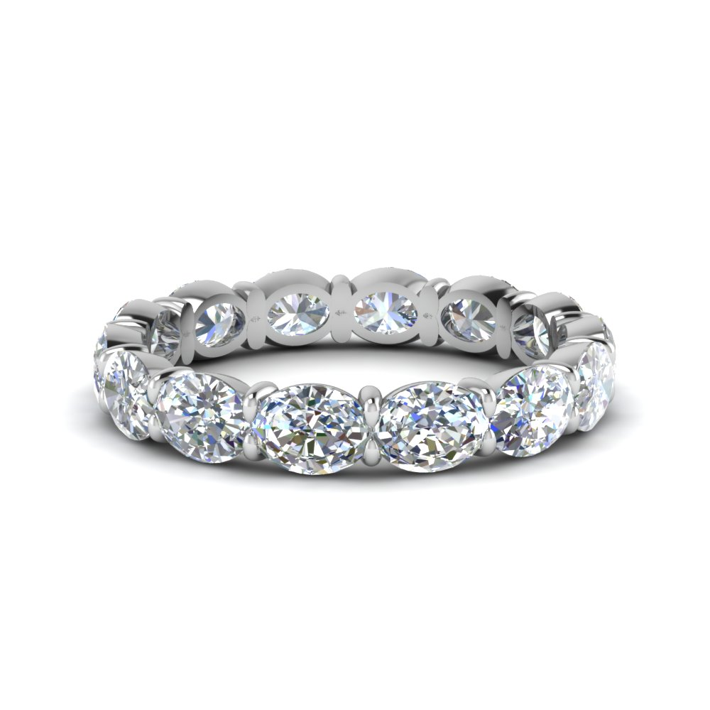 Top 22 Diamond Eternity Rings