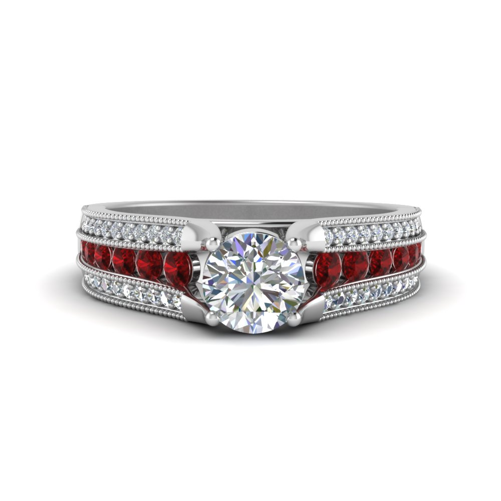 3-row-diamond-milgrain-engagement-ring-with-ruby-in-FD8680RORGRUDR-NL-WG