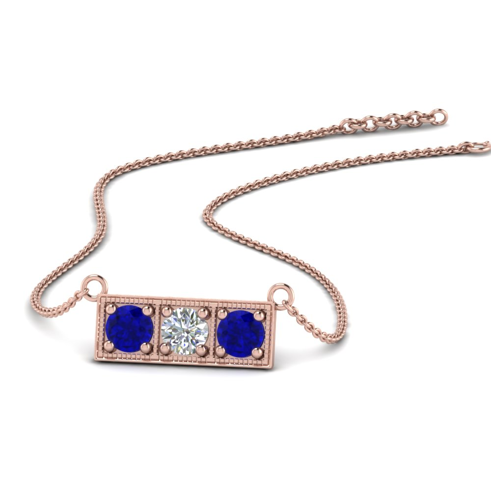 3-stone-bar-necklace-with-sapphire-in-FDPD86612GSABL-NL-RG