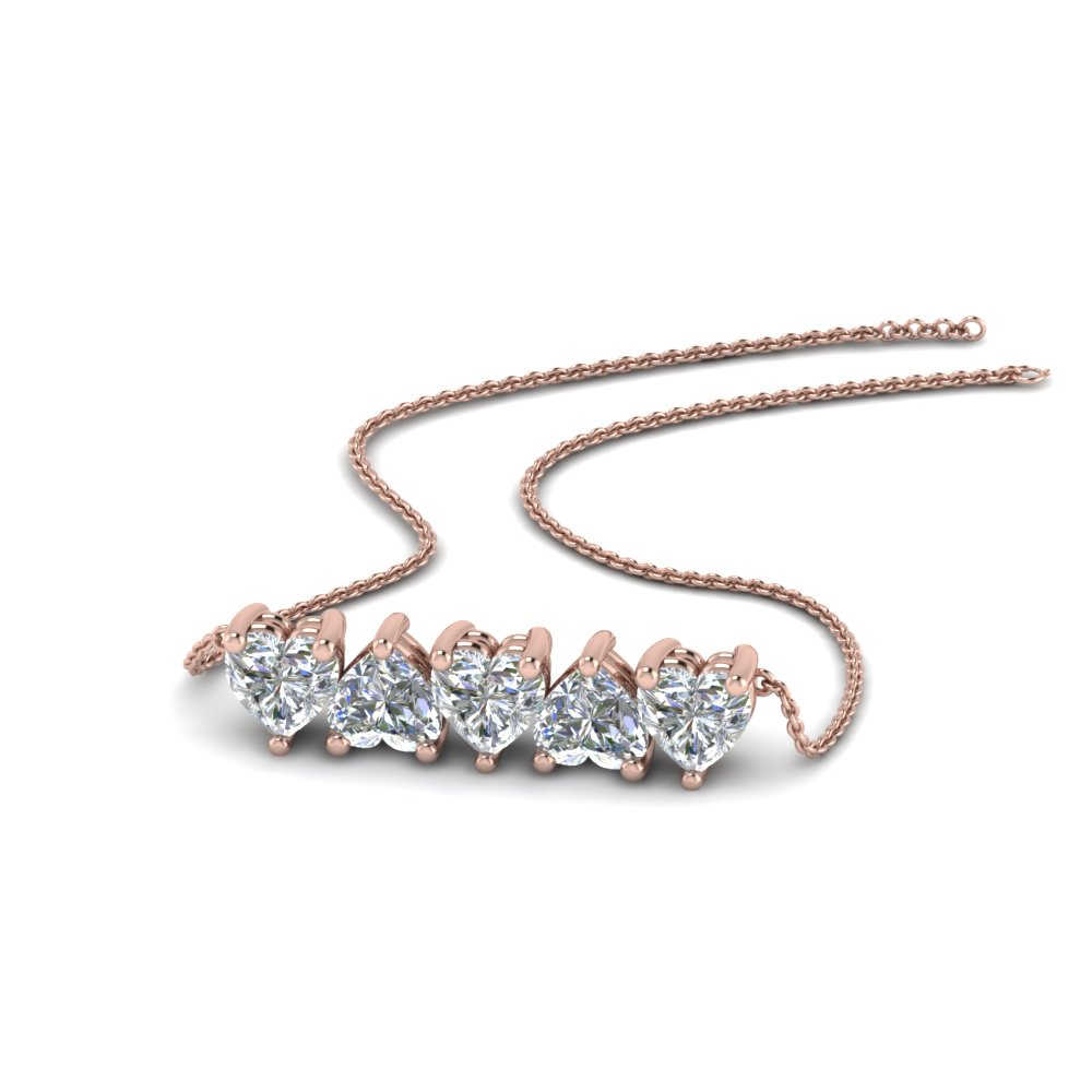 Beautiful diamond Pendant Necklaces