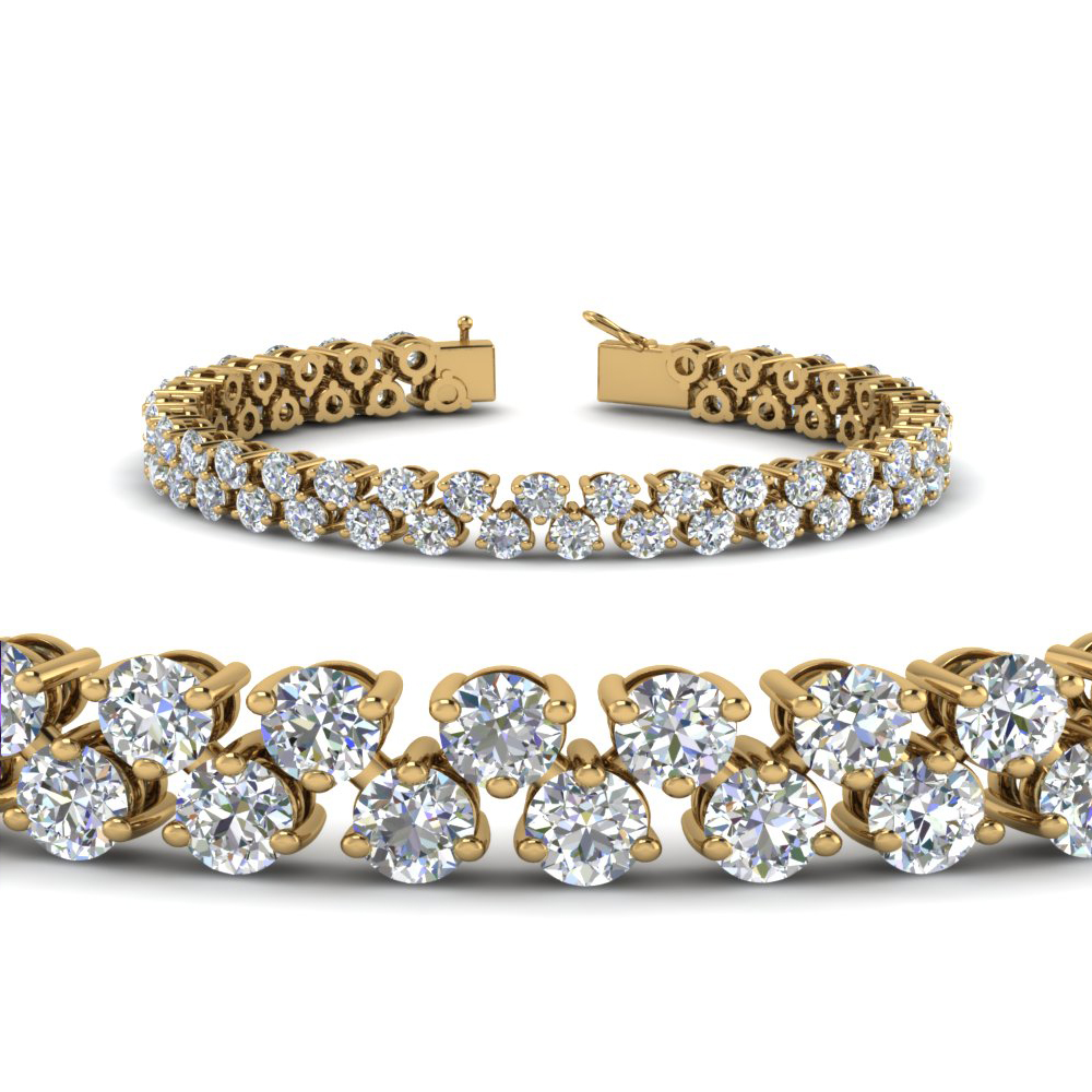 jewellery gold luxurious women brands of bracelets for recommended
