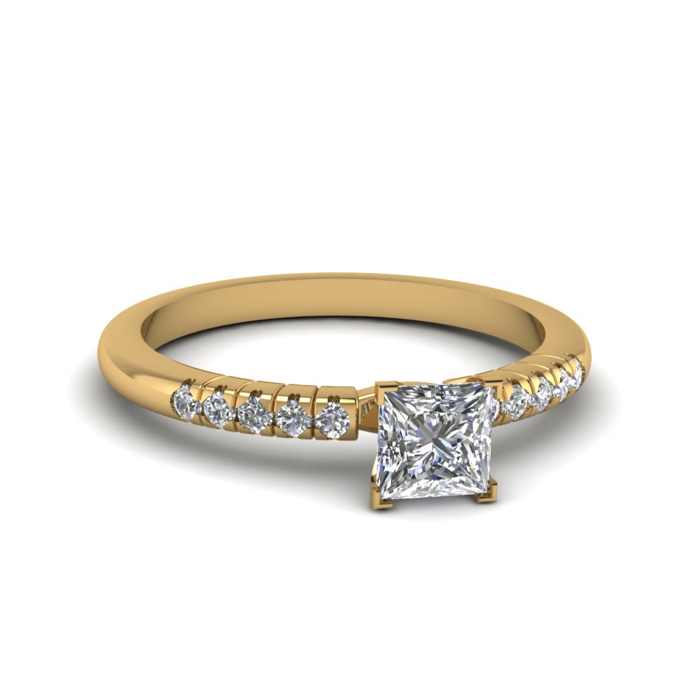 wedding rings petite platinum ring nile engagement pin diamond french real and pav crown in bands studio from style blue