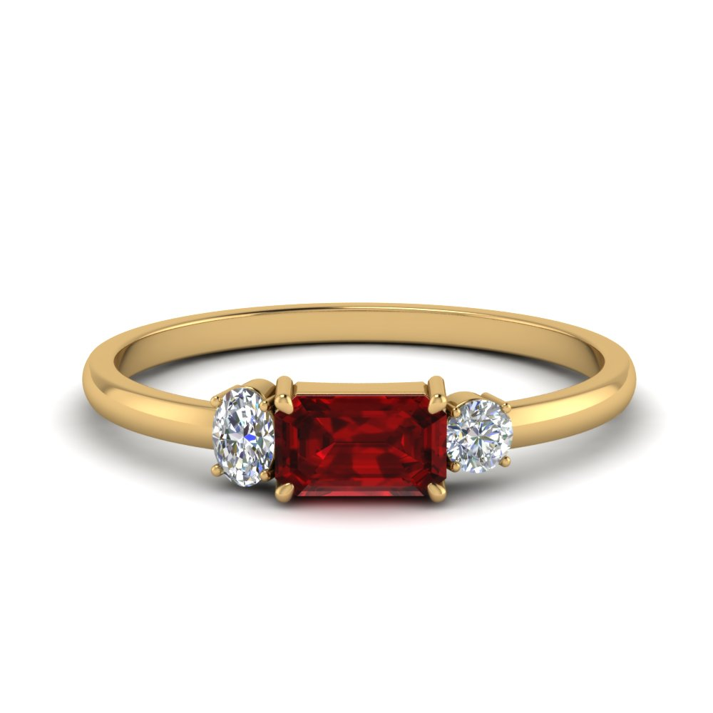 alternate-ruby-3-stone-engagement-ring-in-FD9006EMGRUDR-NL-YG