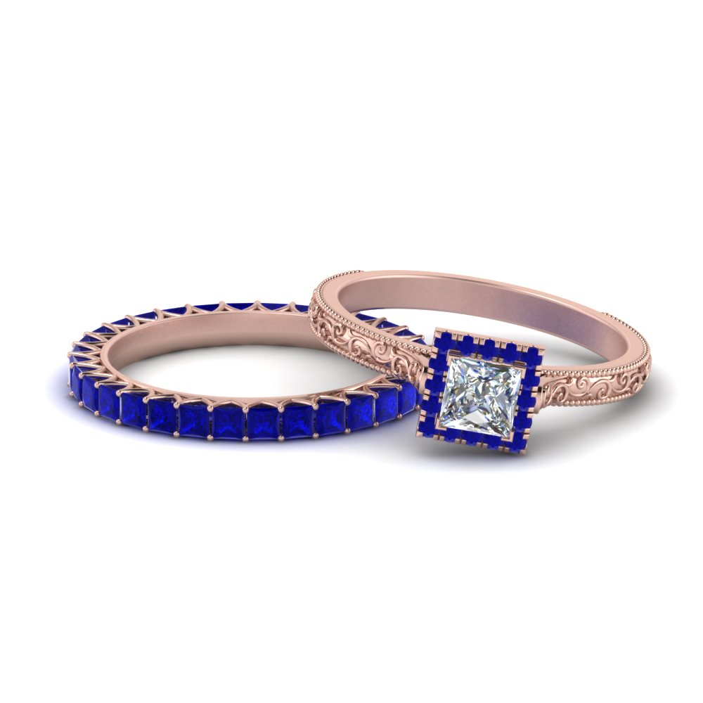 antique-halo-diamond-ring-with-sapphire-eternity-band-in-FD9121GSABL-NL-RG-GS
