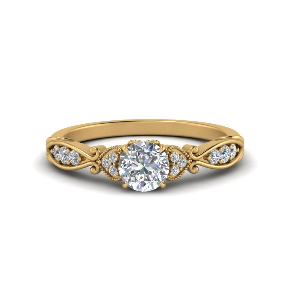 antique-pave-diamond-ring-in-FD123876ROR-NL-YG