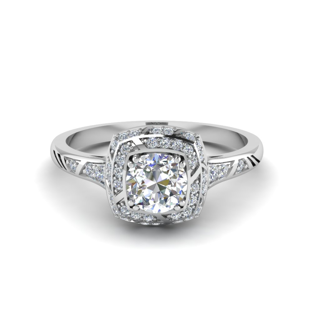 antique-pave-halo-diamond-engagement-ring-in-FD121961ROR-NL-WG