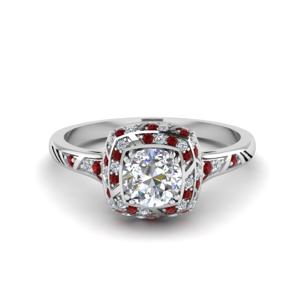 antique-pave-halo-diamond-engagement-ring-with-ruby-in-FD121961RORGRUDR-NL-WG