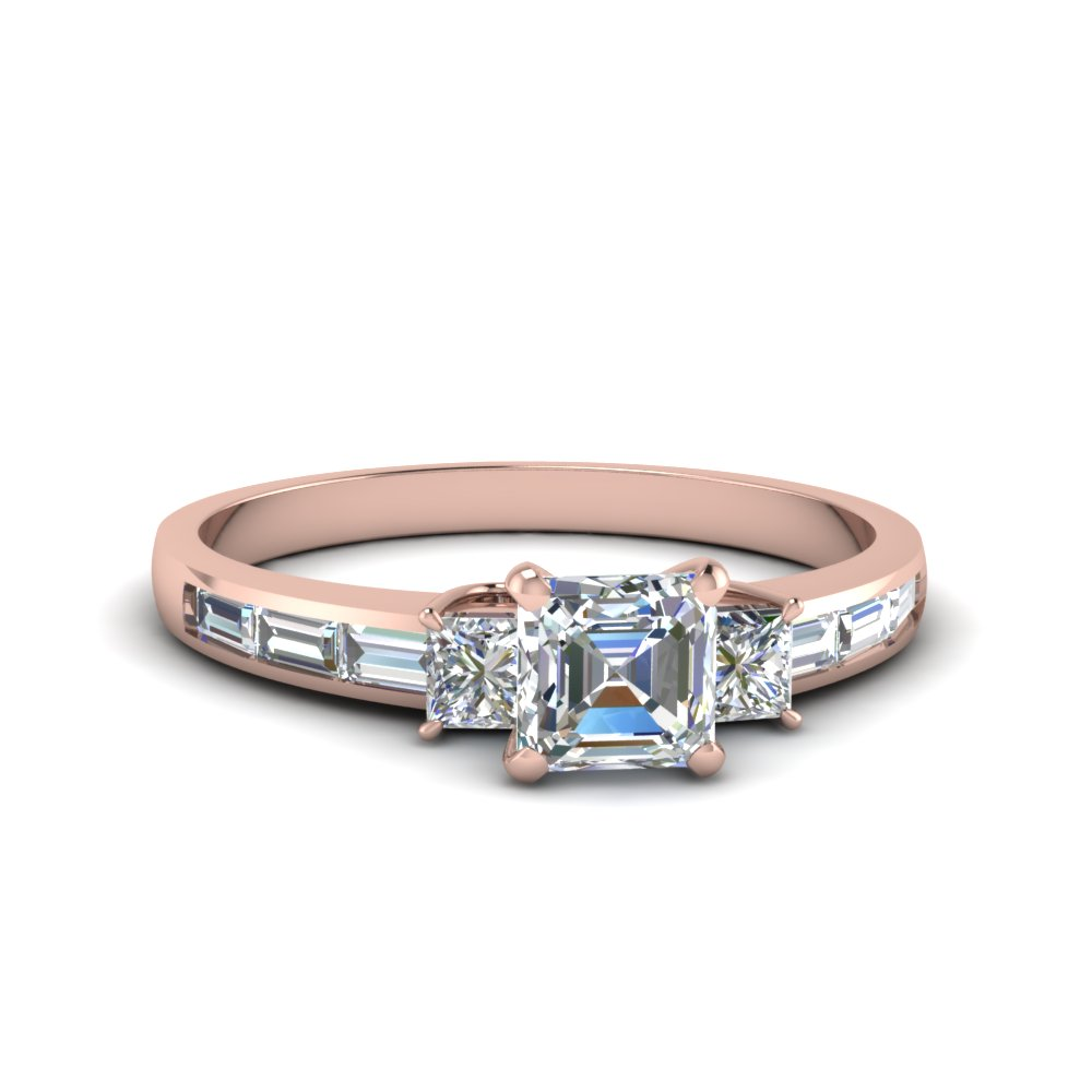 clarity weighing sscz rings products circle cut ring g engagement carat asscher wedding ready set carats and a white prong vs for diamond color gold princess full