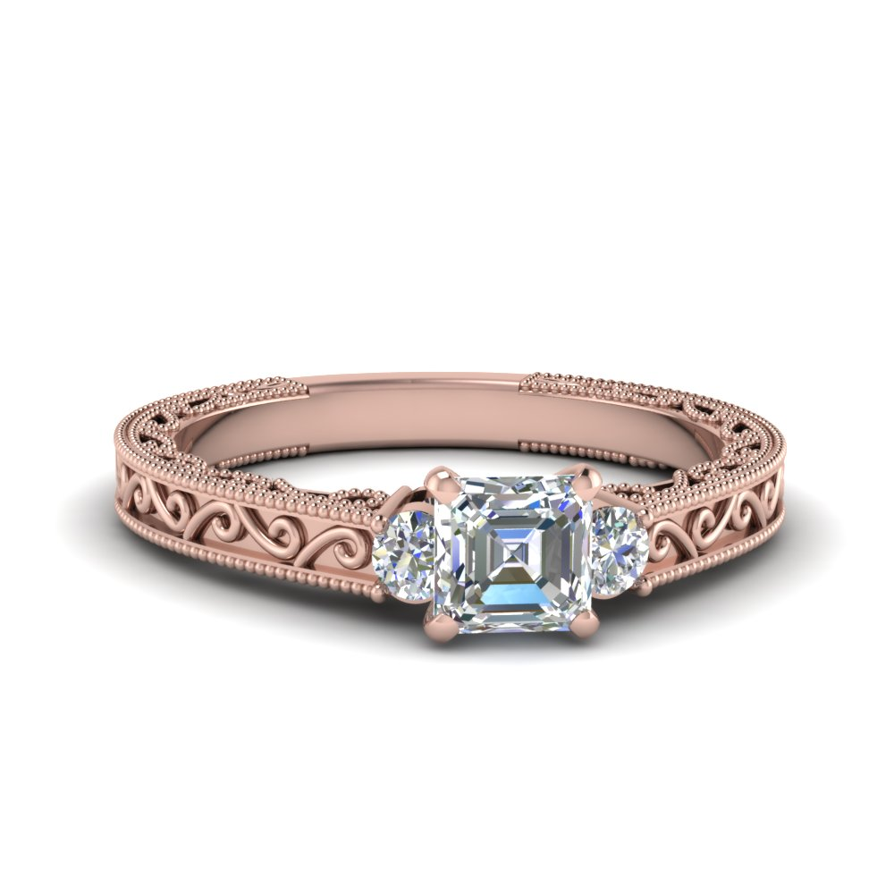 Stone Wedding Rings: Buy Customized Diamond Engagement Rings
