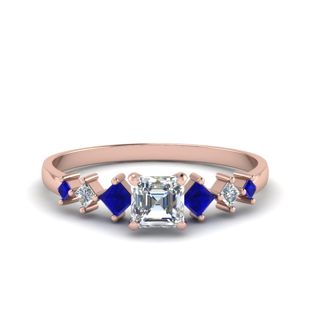 made choose media ring alternative order engagement to own cut natural rose sapphire gold blue your stone