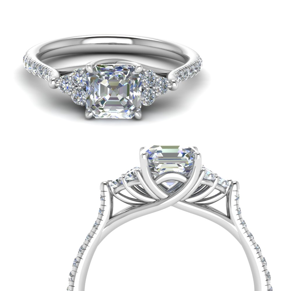 asscher-cut-petite-cathedral-diamond-engagement-ring-in-FD123457ASRANGLE3-NL-WG