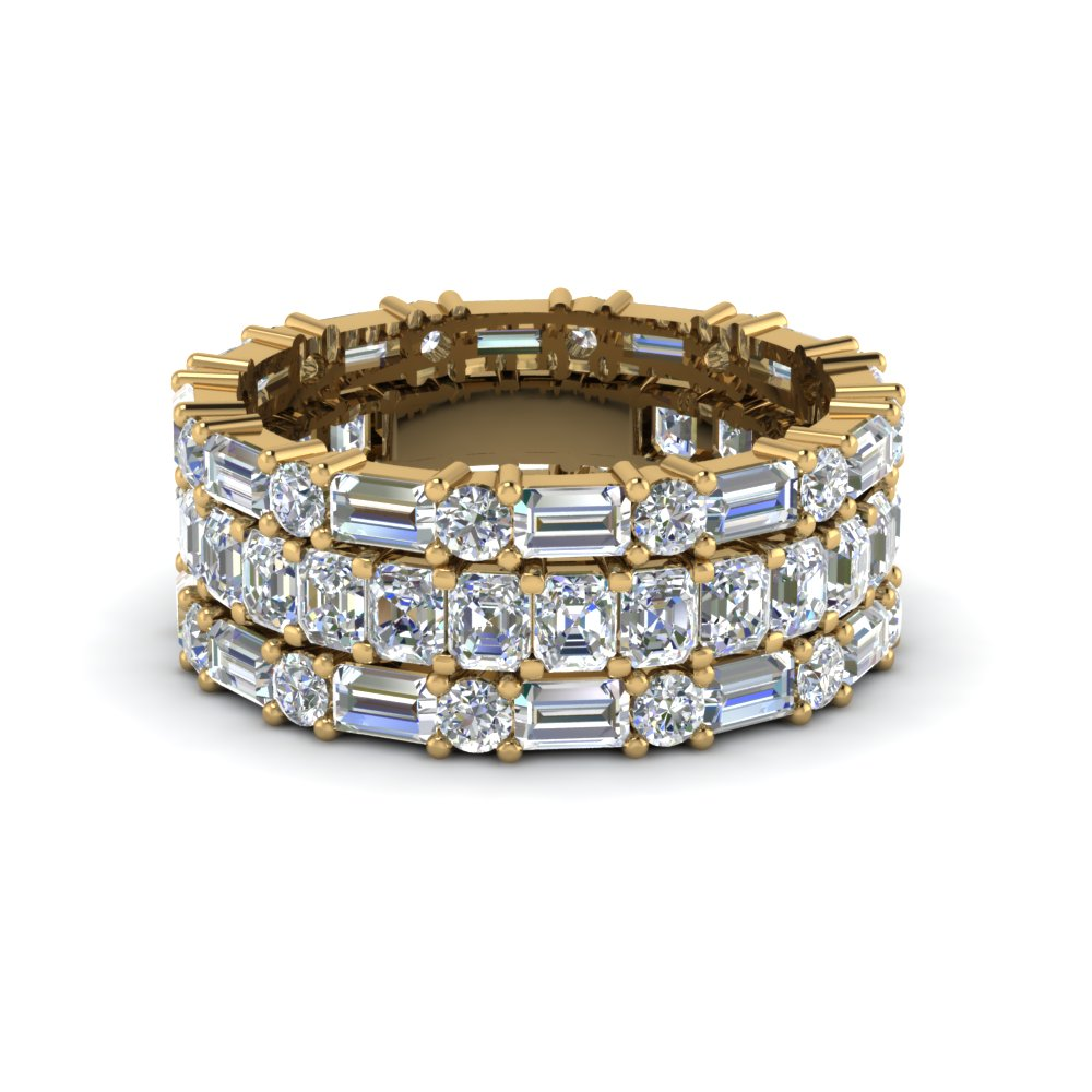 Trio Eternity Band