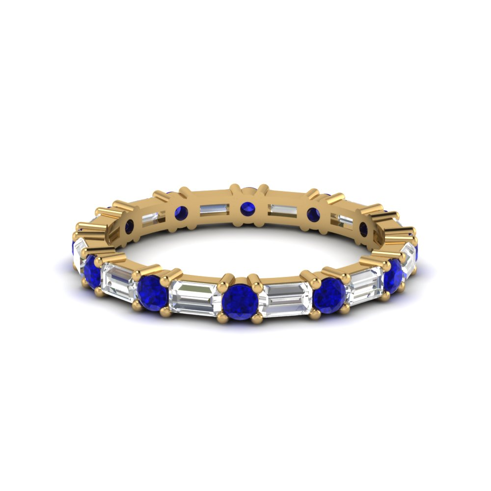 white gold band simon sapphire bands diamond g