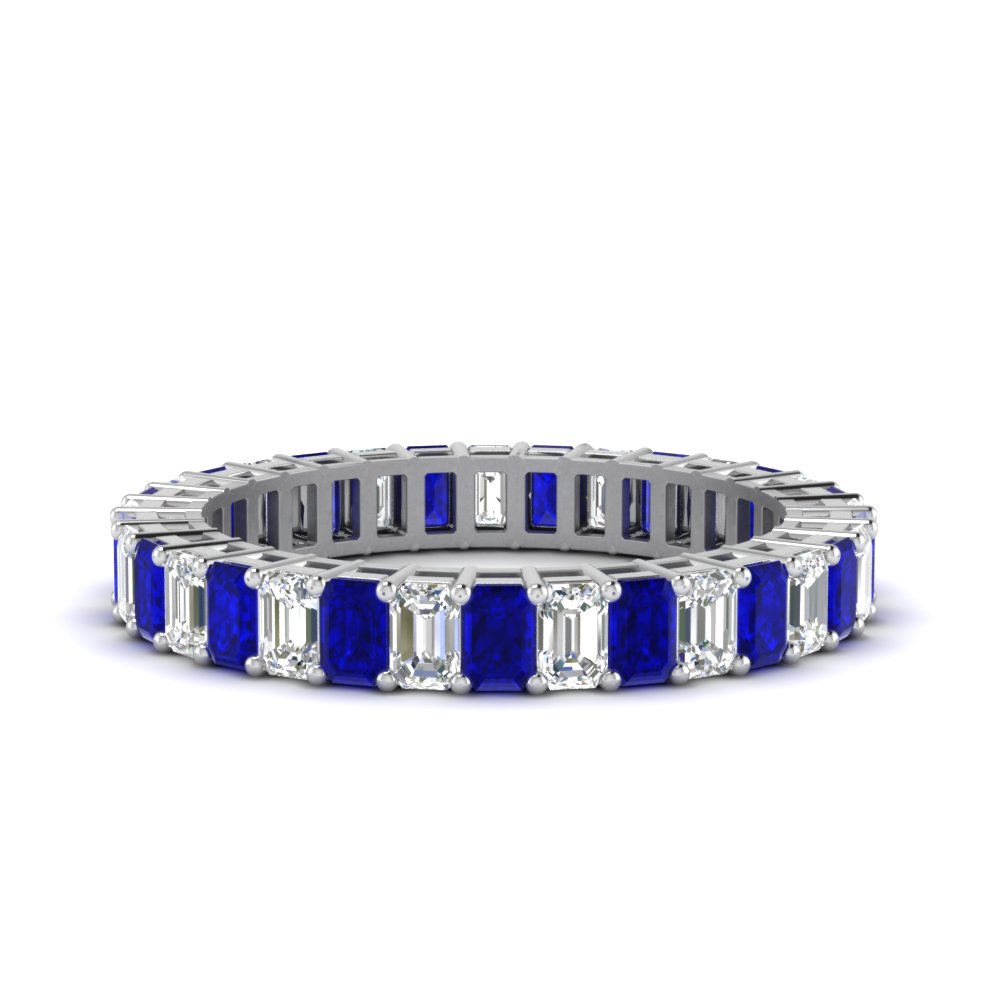 baguette-eternity-wedding-diamond-band-with-sapphire-in-FDEWB9293SBGSABL-NL-WG