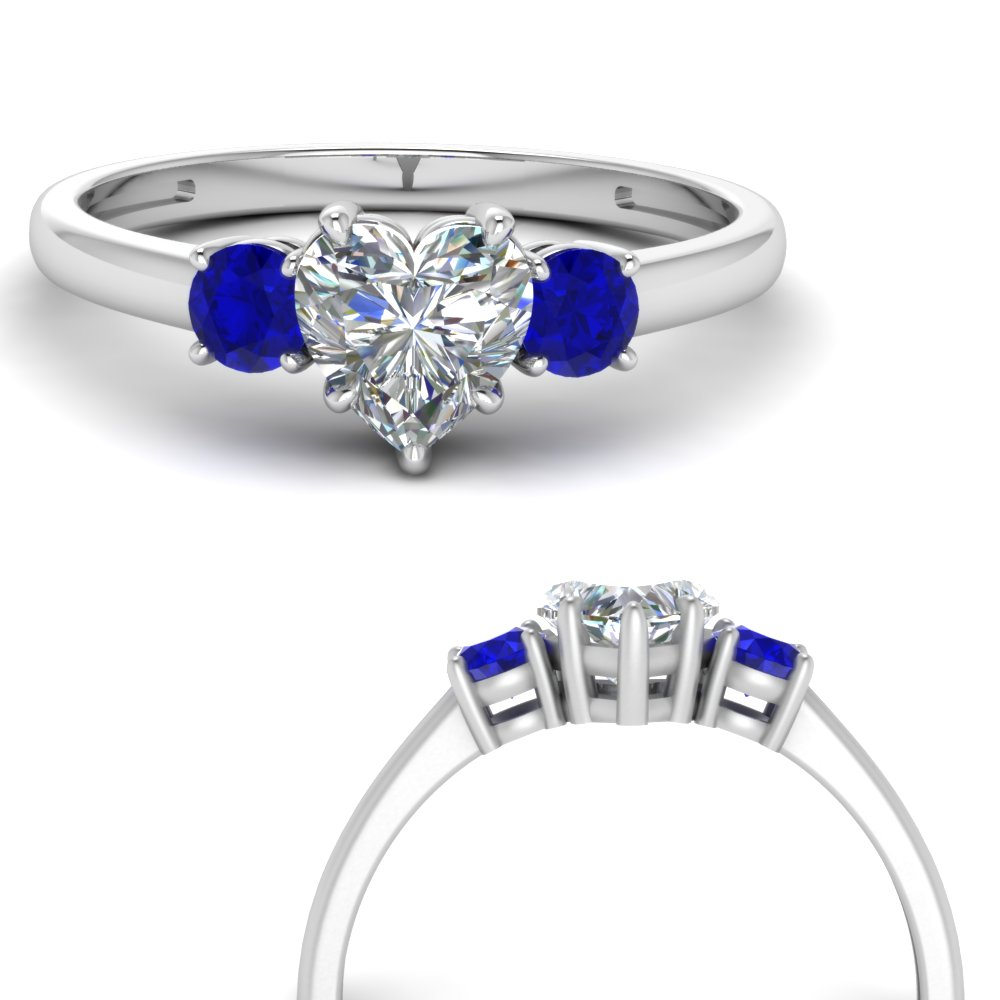 basket-3-stone-heart-shaped-engagement-ring-with-sapphire-in-FD9166HTRGSABLANGLE3-NL-WG
