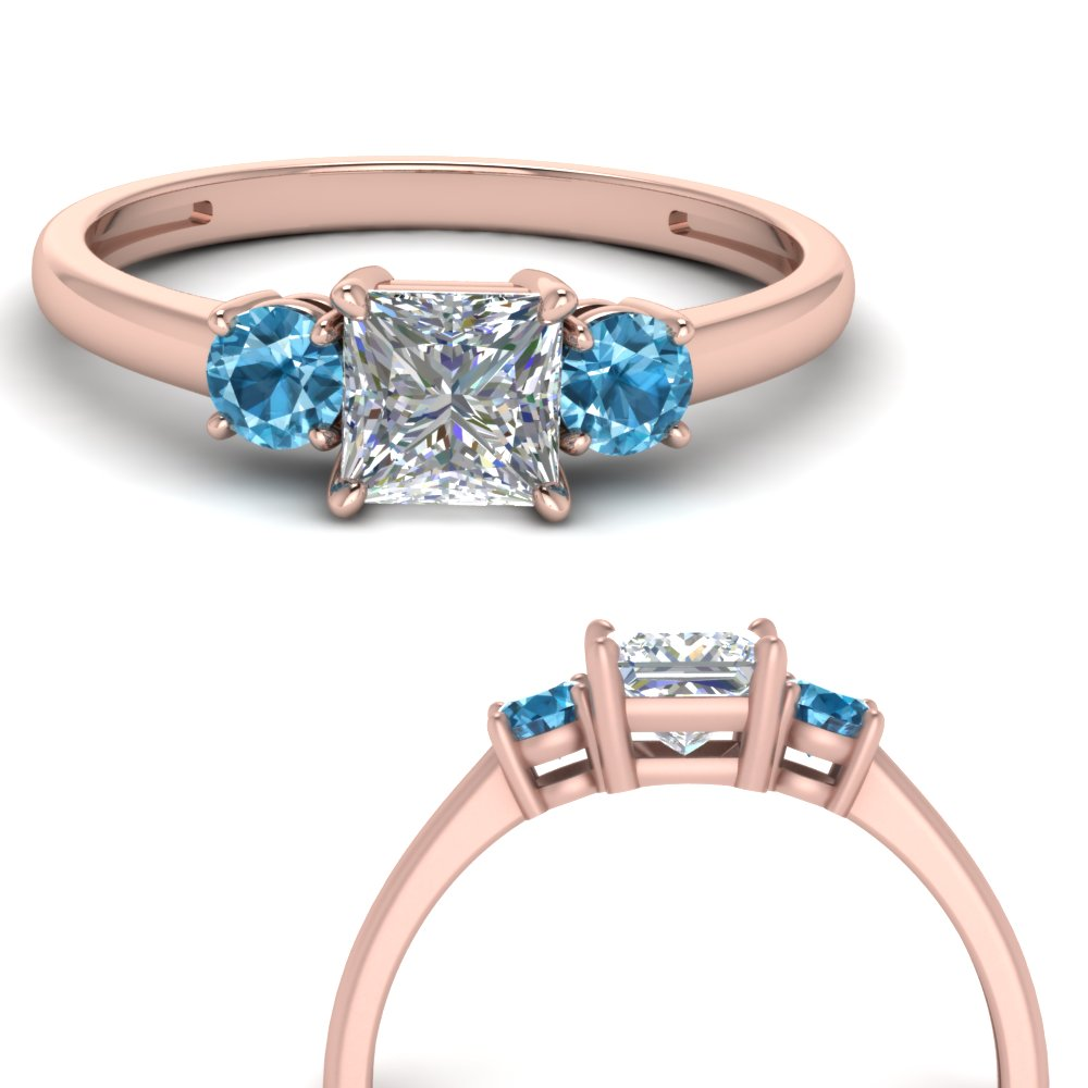 basket-3-stone-princess-cut-engagement-ring-with-blue-topaz-in-FD9166PRRGICBLTOANGLE3-NL-RG