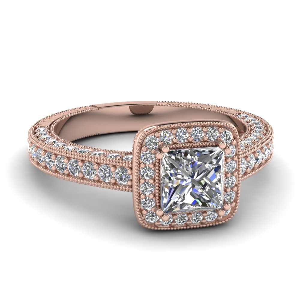 2 Carat Diamond Rings Available