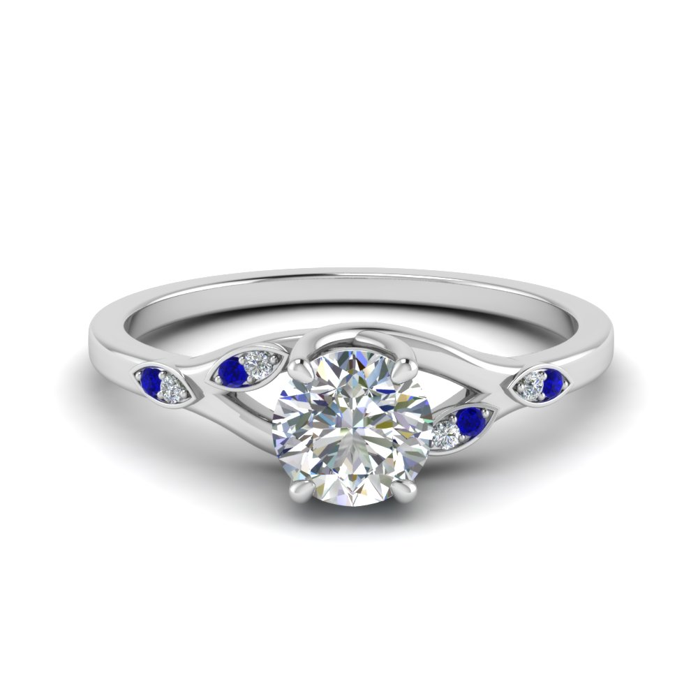 beautiful-diamond-ring-gift-for-mother-with-sapphire-in-FD8603RORGSABL-NL-WG