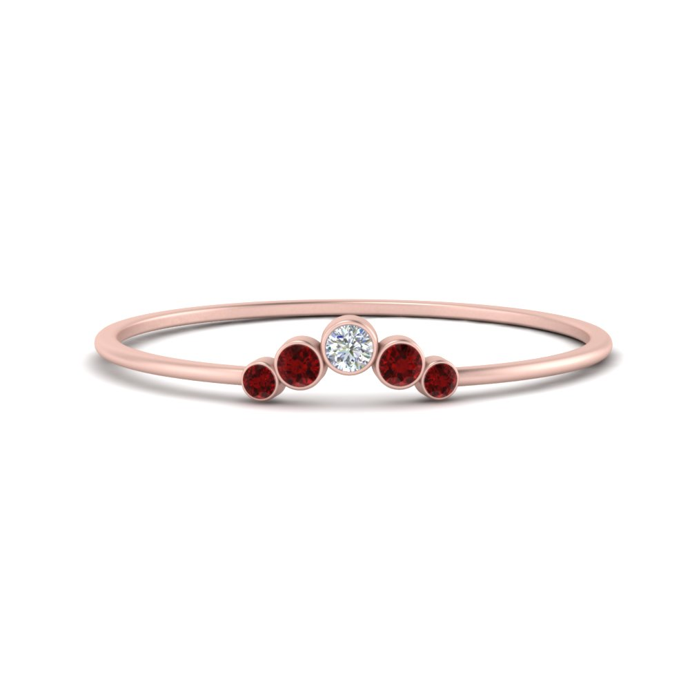 bezel-curved-wedding-diamond-ring-with-ruby-in-FD9431RORGRUDR-NL-RG