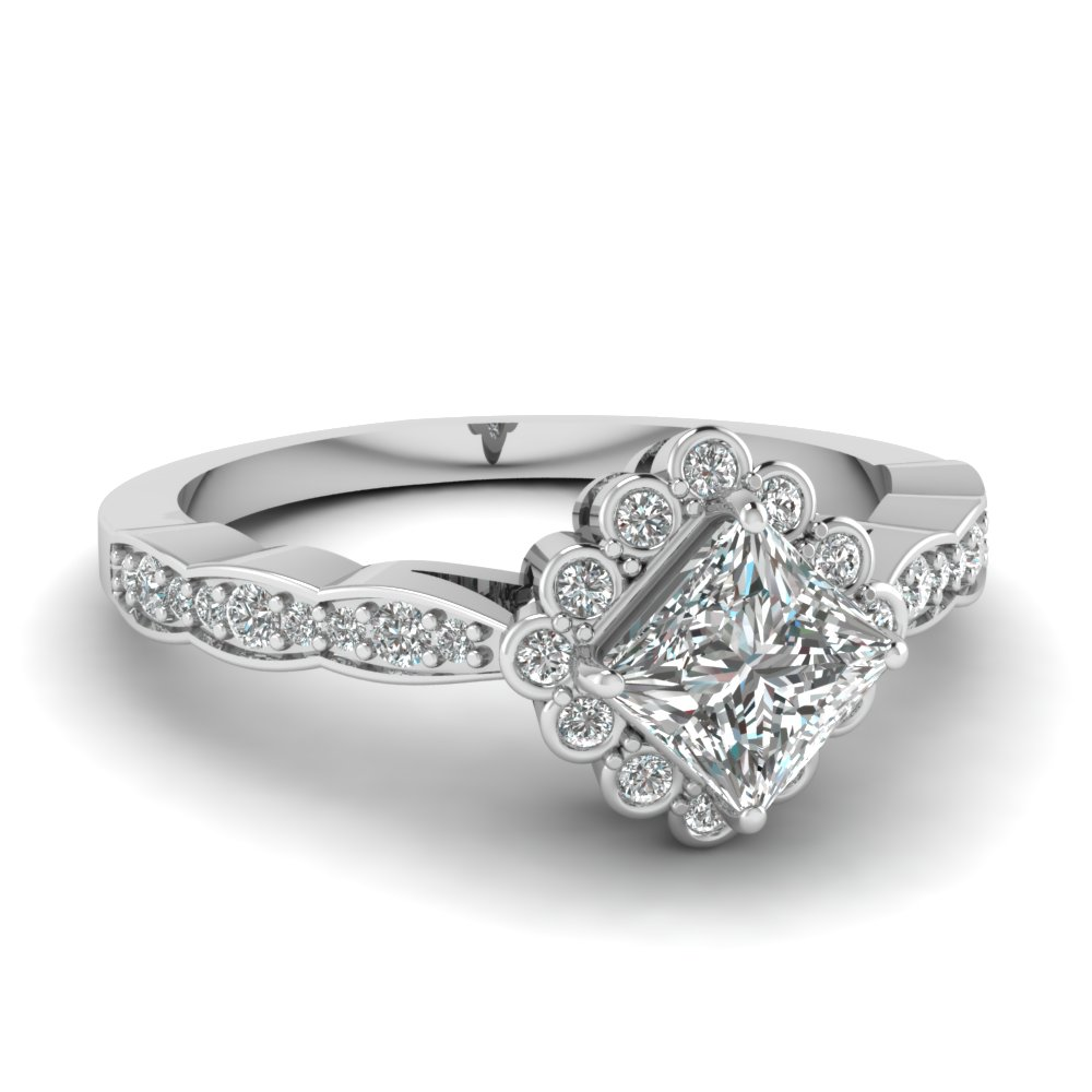 Diamond Women Wedding Rings