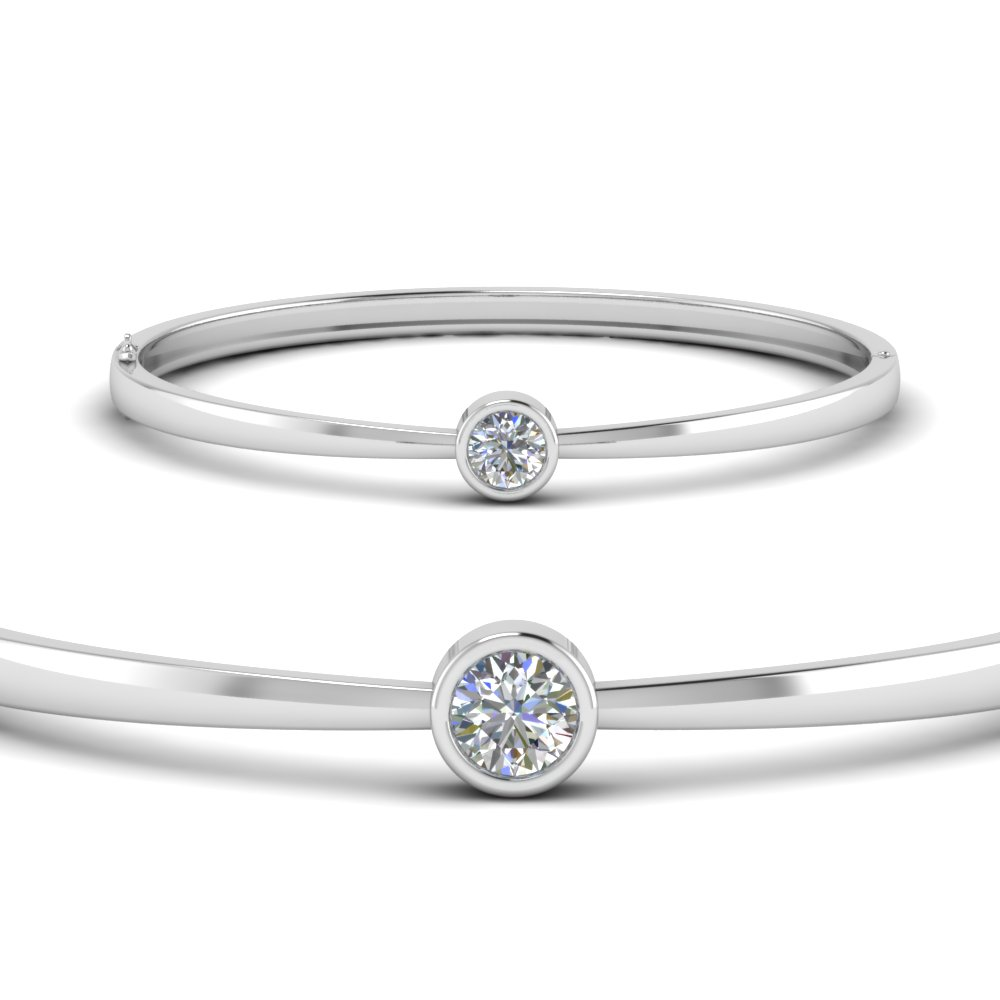 bezel-set-solitaire-diamond-bracelet-in-FDBRC9222ANGLE2-NL-WG