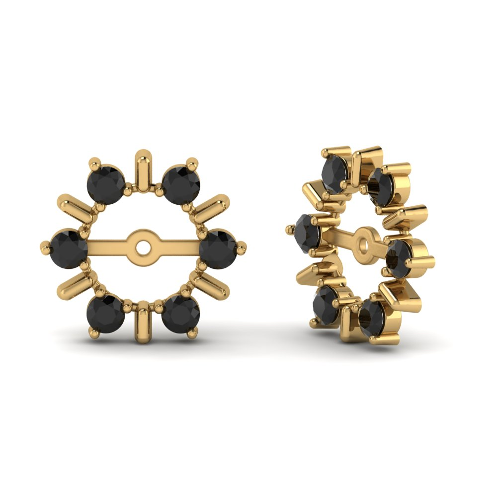 black-diamond-halo-style-earring-jackets-in-FDEAR818GBLACKANGLE1-NL-YG